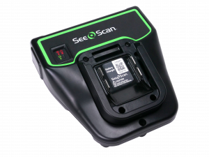 Image showing the SeeScan Lucid Charger