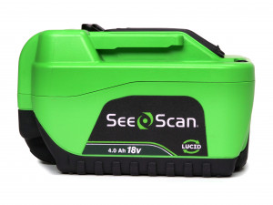 Image showing a SeeScan Lucid Battery Pack