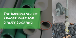 Tracer Wire Article Header Image
