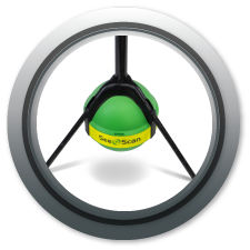 geo-locating-receiver