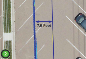 Additional utility line